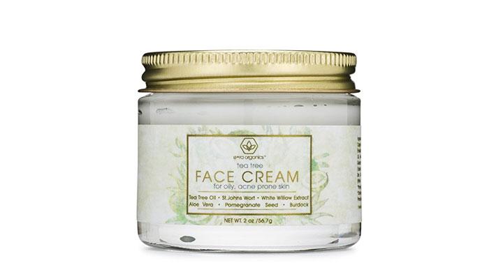 best unisex face cream