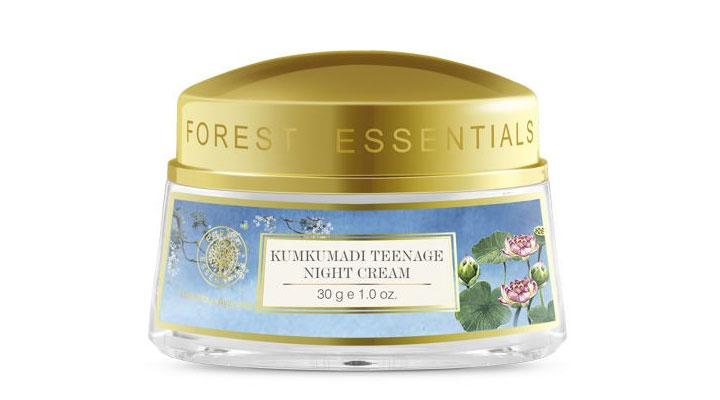 highly effective herbal night creams