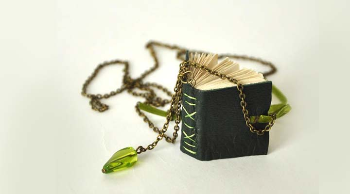 cool gift for book nerd