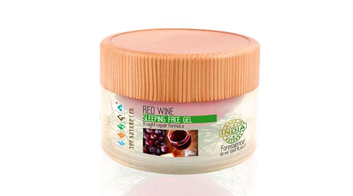 best herbal night creams