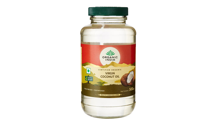 best virgin coconut oil
