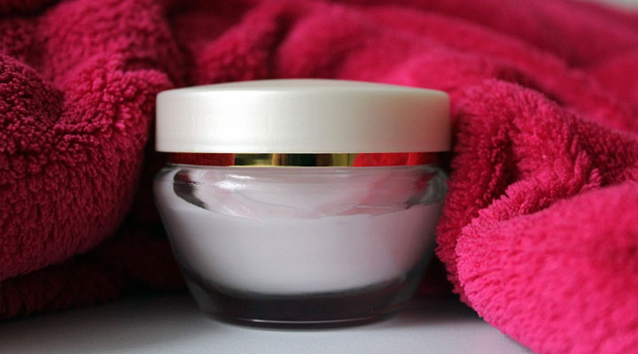 best paraben free night creams