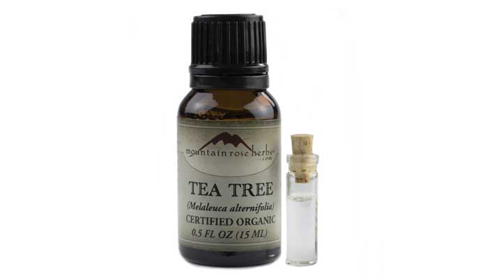 best Tea Tree Essential Oil for women