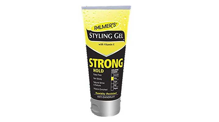 best hair gel for ladies
