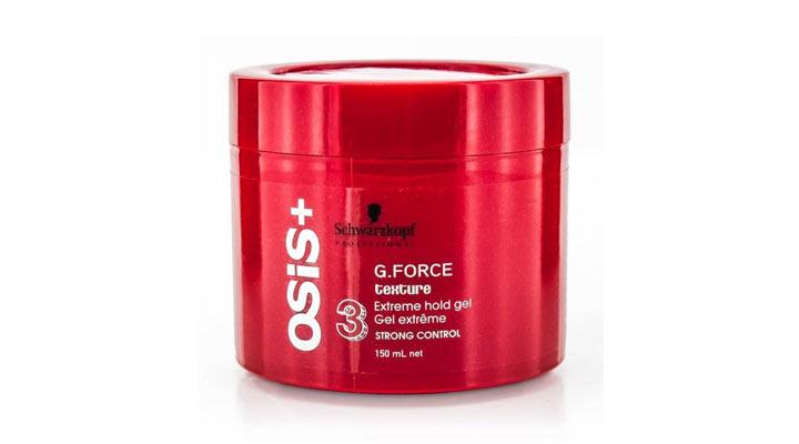 best hair gel for women