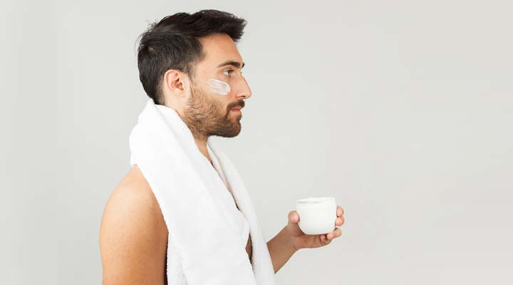 Daily CTM Routine for groom