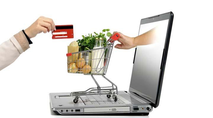 Food e-retailing