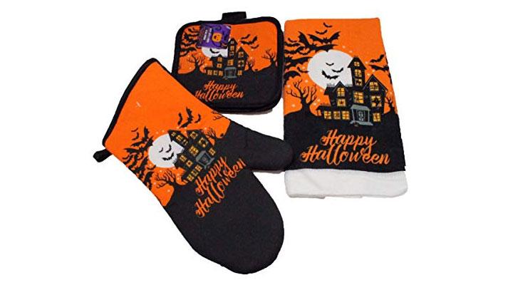 Halloween gift for the elderly