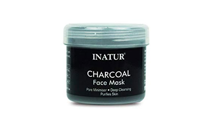 best charcoal face mask