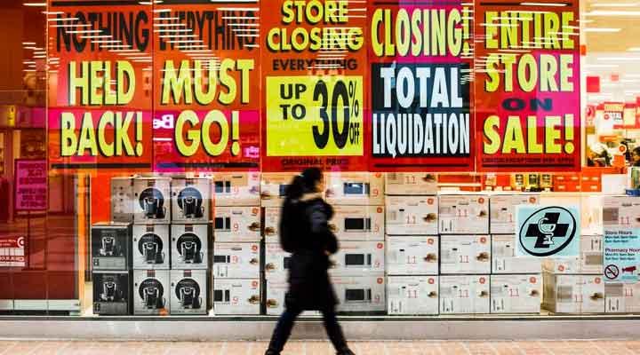 Retail apocalypse