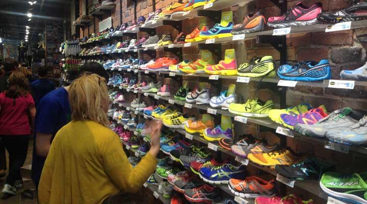 type of retail store