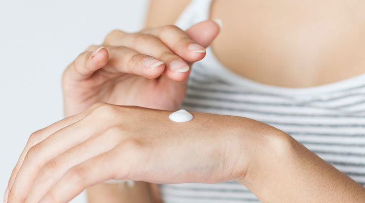aware of the side effects before buying withening cream