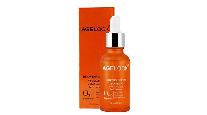 best aging serum