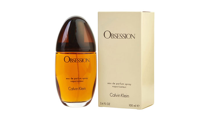best perfume for a 40-year-old woman