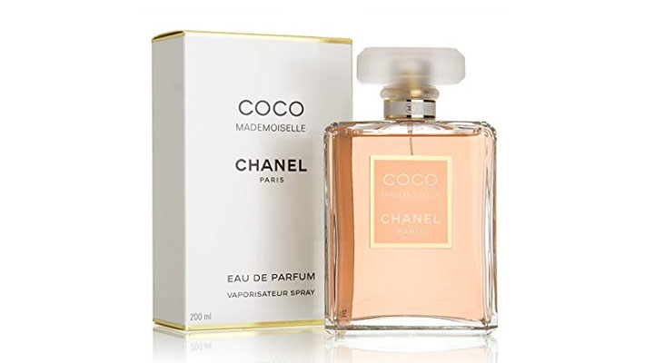 Best perfume for 40-year-old women