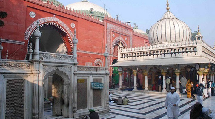 place to visit in delhi