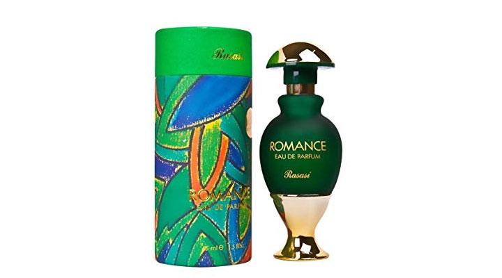 budget-friendly long lasting perfume for women