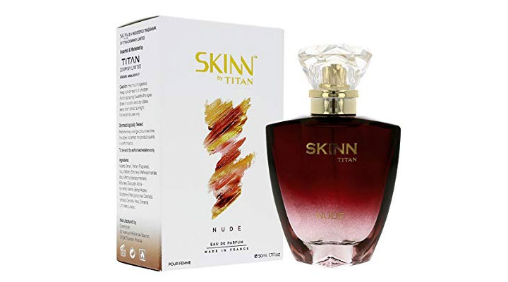 affordable perfume for middle ages women