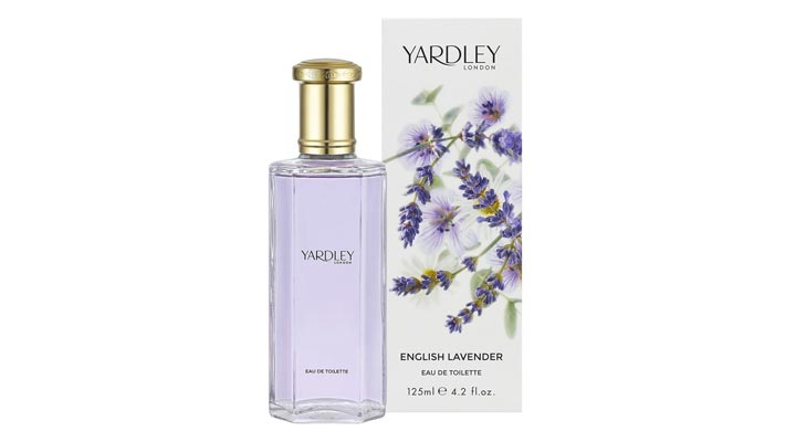 perfume for women in her 40's