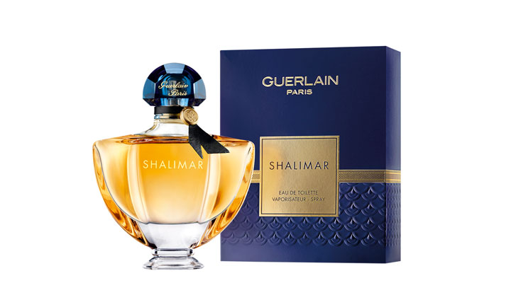 perfumes for women in her 40's