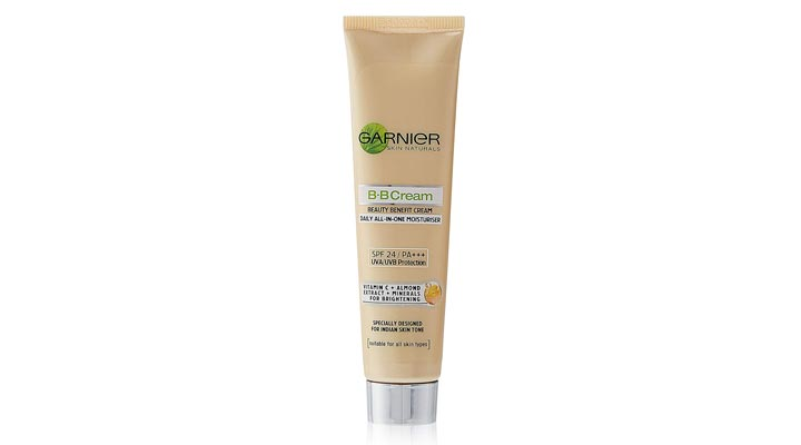 best unisex bb cream