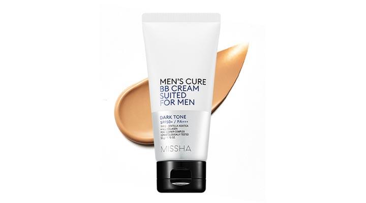 best bb cream for men