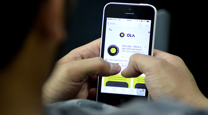 ola app best solutions for frequent commuters