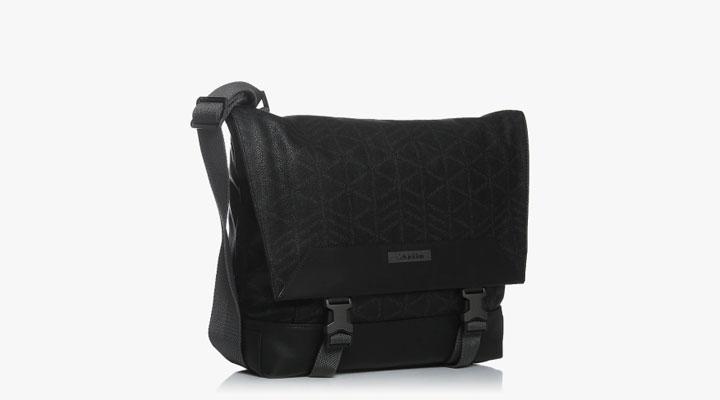 best leather sling bag for men