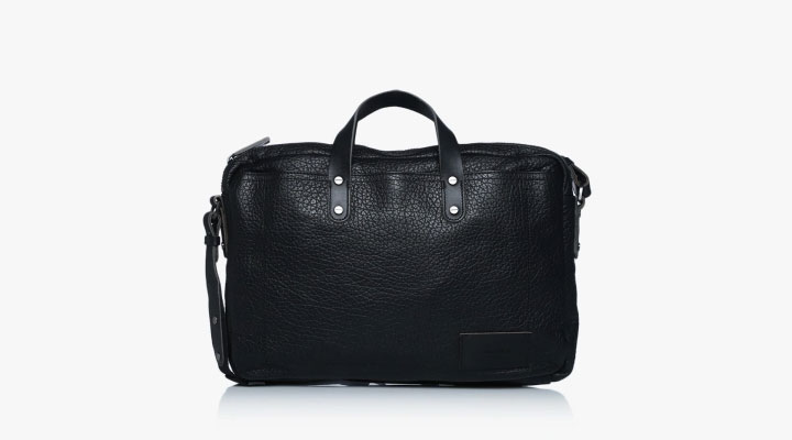 best genuine leather messenger bag for men