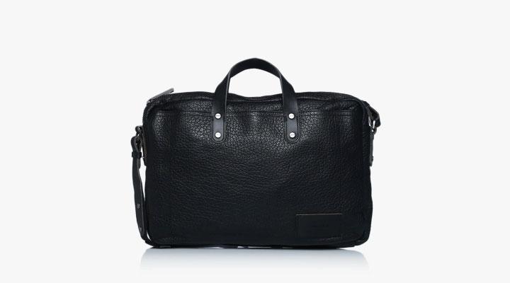 best genuine leather messenger bag for men