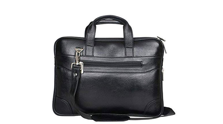 best leather bag for men
