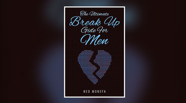 must-read books for men to overcome breakup