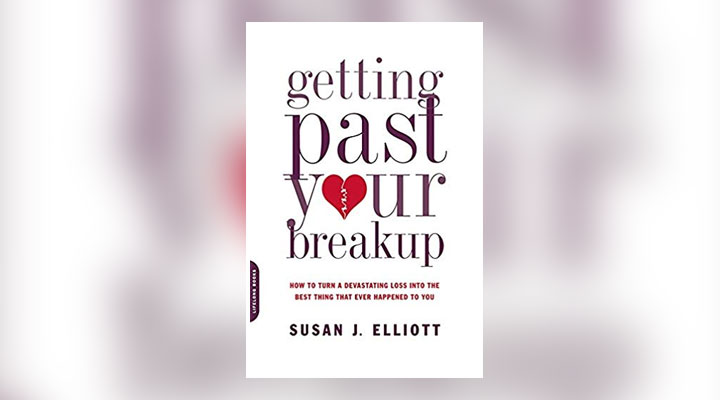 best book to read after breakup