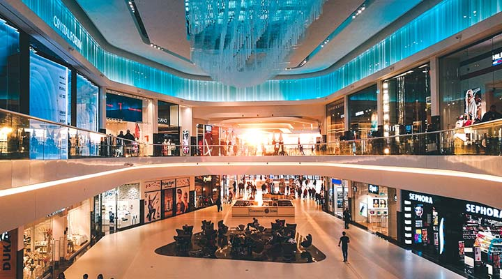 shoppers dream