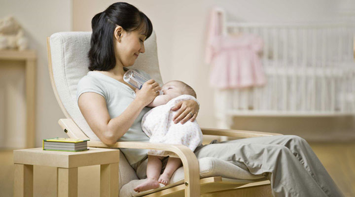 things to consider when buying nursing chair