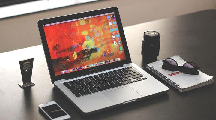 MacBook Pro 2012 in 2019