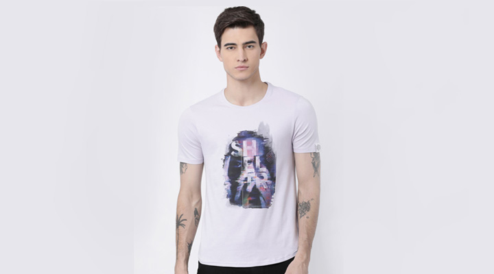 best graphic white t-shirt