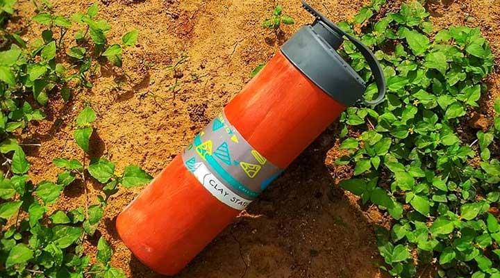 best water bottle in india