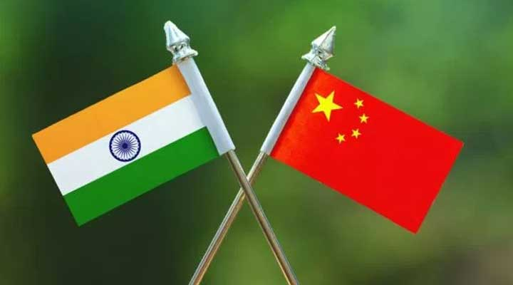 Indian Goods vs. Chinese Goods