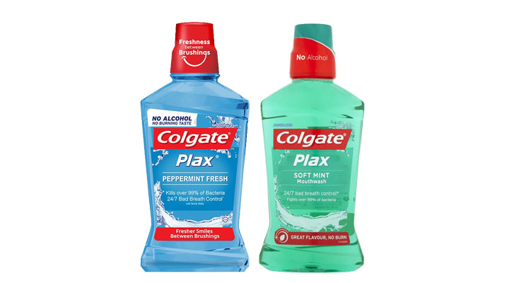 best mouthwash in India
