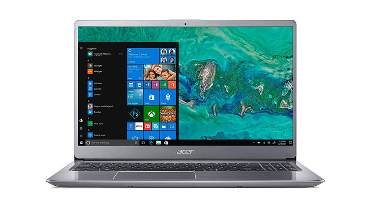 high end laptop for women