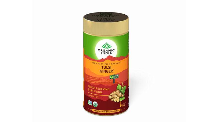 best green tea brand in India