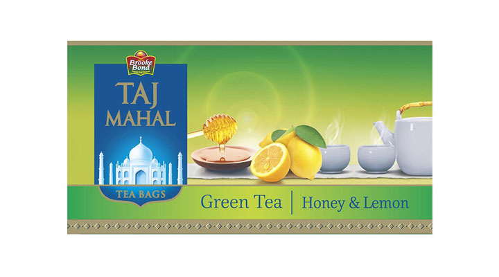 best Indian green tea