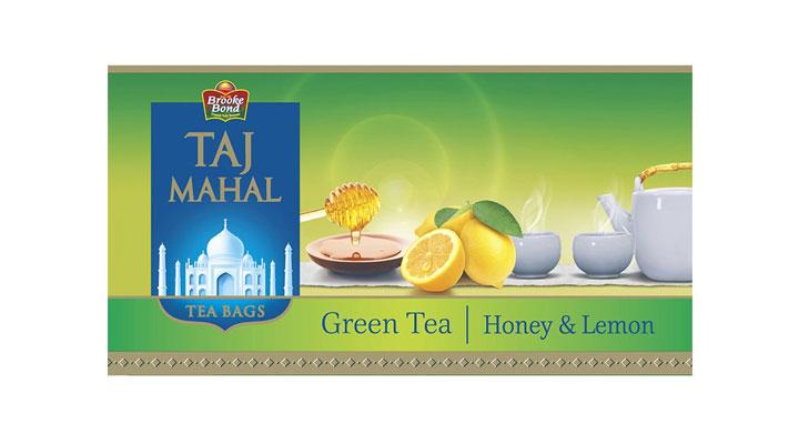 best Indian green tea