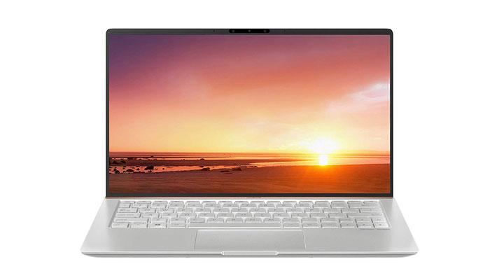 slim design laptop for women