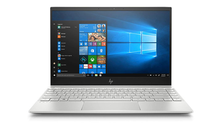 best HP laptop for women
