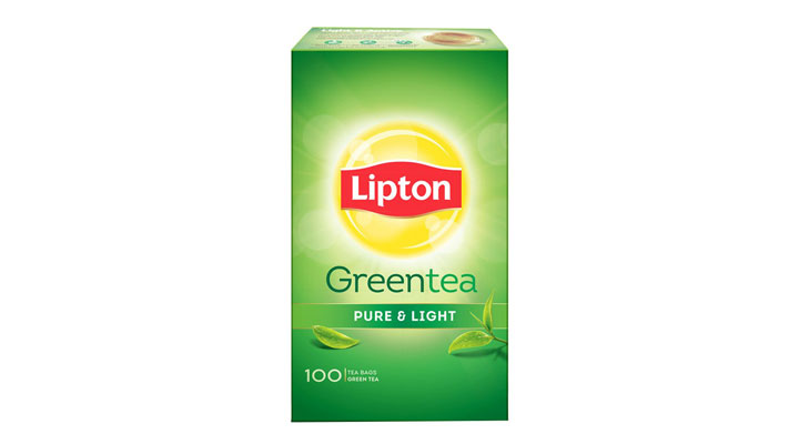best green tea in India