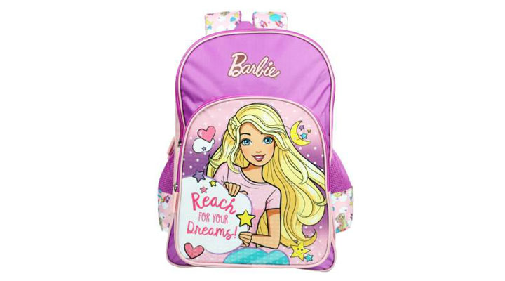 best school bag for baby girls