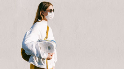 How to protect from Coronavirus while shopping